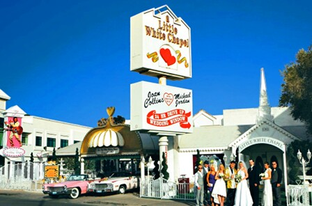 Your Perfect Vegas Wedding